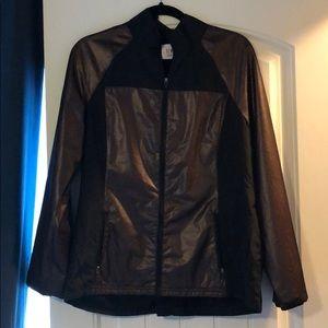 Fabletics Jackets & Coats - Size Medium workout jacket